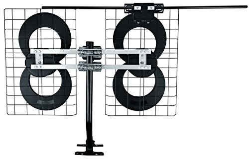 Rated outdoor tv antenna