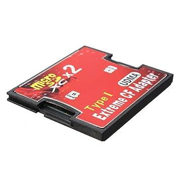 KALEA-INFORMATIQUE-Adaptador 2 © tarjetas MicroSD, MicroSDHC ...