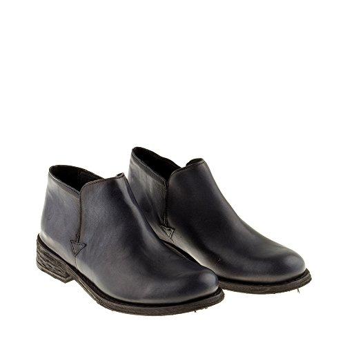 Felmini Zapatos De Las Señoras - Gredo Caen A945 - Botas Casuales - Cuero - Negro Negro Envío gratis Enjoy Vendible Outlet Profesional ceEwFOPNxR