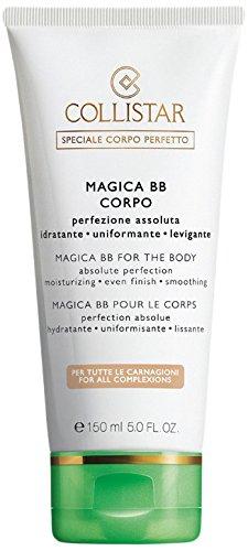 2 opinioni per Collistar Corpo Perfetto Crema Magica Bb 150 Ml