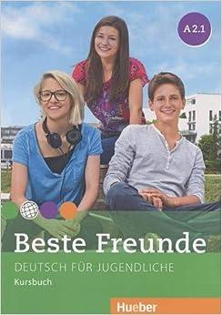 Descargar Libros En Beste Freunde A2.1 Kursb. Epub Patria