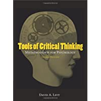 Tools of Critical Thinking: Metathoughts for Psychology, Second Edition