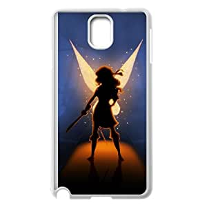 Pirate Fairy Samsung Galaxy Note 3 Cell Phone Case White as a gift R541966