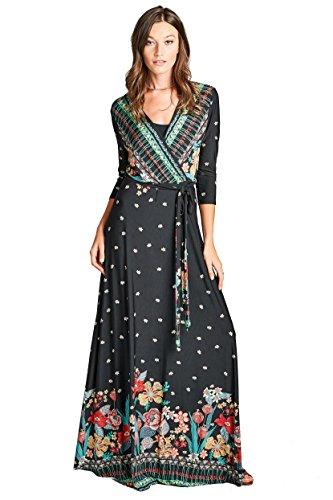 moroccan dress - 7