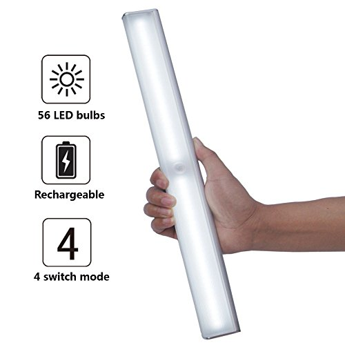 Indoor Led Wireless Closet Pantry Light - 7