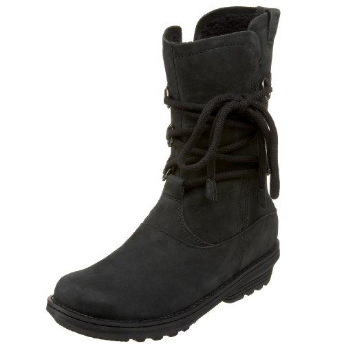 Sorel Women's Kenai NL1501 Boot,Black,5 M