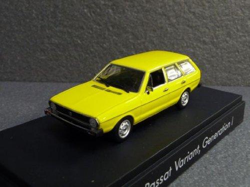 Modello auto generazione I 19741: 43Giallo Minichamps 331099300UWN