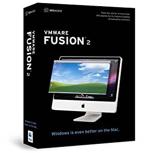 VMware Fusion 2 [OLD VERSION]