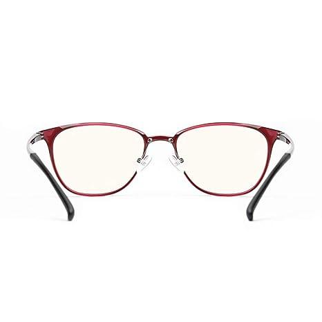 FairytaleMM Gafas de Sol polarizadas Xiaomi Mijia TS Protección UV400 Lentes con Espejo Solar Gafas para Viajes al Aire Libre Versión Global Unisex (Color: ...