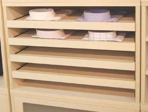 桐 マルチ クローゼット 収納 スタンダード 75cm幅 パレットチェスト 【国産】 【日本製】 B005NT6GJW