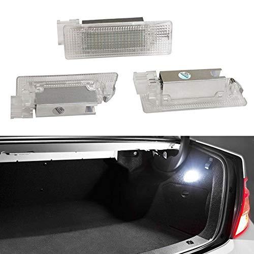 Mkv Gti Led Interior Lights in US - 2
