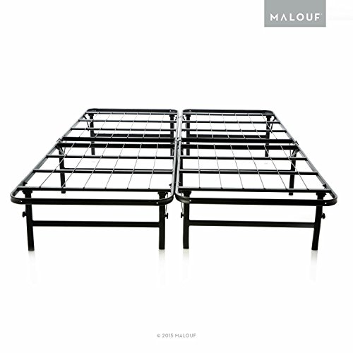 Malouf Structures Foldable Bed Base Features
