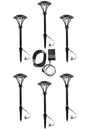 Outdoor Landscape Lighting Reviews - 4