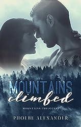 Mountains Climbed (Mountains Trilogy Book 2)