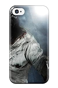 TYH - Best Cute Tpu 2010 The Wolf Man Case Cover For ipod Touch 4 9822690K40197138 phone case