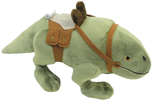 Joy Toy 640060 Star Wars Dewback Plush Toy