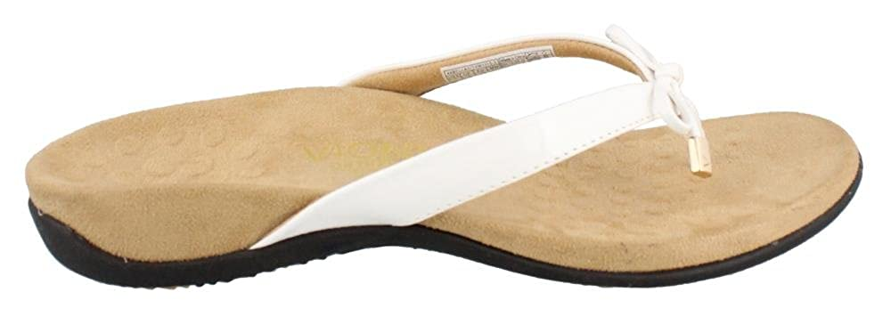 6a9c4ea15c20 Vionic Womens Bella Ii Sandal White Size 11  Buy Online at Low Prices in  India - Amazon.in