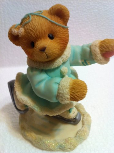 Cherished Teddies.......... Shannon... A Figure 8, Our Friendship Is Great - Mall Chicago In Il