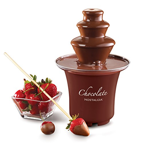 Buy chocolate fountain reviews