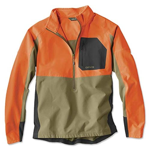 Image of Orvis Pro Lt Hunting Pullover Air Guns