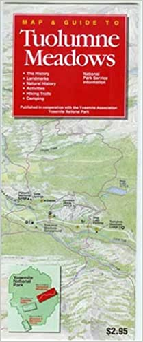 Map and Guide to Tuolumne Meadows (Yosemite National Park): Reineck Yosemite Map Of Az on map of california, map of smokey mountains national park, map of casey county, map of ione, map of oc beaches, map of willows, map of grand canyon, map of eldorado canyon, map of united states, map of national parks in oregon, map of burney falls, map of taft point, map of zephyr, map of big thicket, map of muir trail, map of national parks of america, map of slot canyons, map of crest, map of devil's postpile, map of bx,
