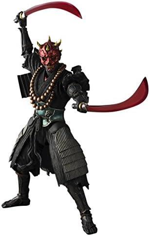 Bandai Tamashii Nations BAN17573 Meisho Movie Realization Sohei Darth Maul Action Figure