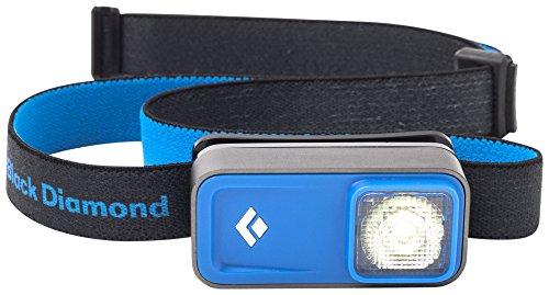 Black Diamond BD620615ULBLALL1 P Ion Headlamp product image