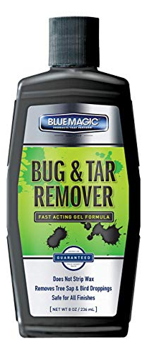 Blue Magic 875 Road Tar & Bug Gel - 8 fl. oz.