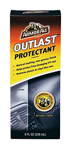 Armor All 17994 8 Oz Outlast Protectant