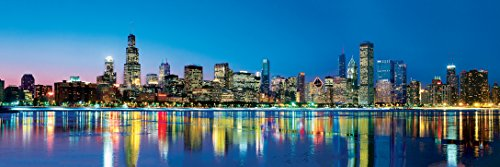 upc 705988715945 product image for MasterPieces American Vista Chicago 1000 Piece Panoramic Jigsaw Puzzle