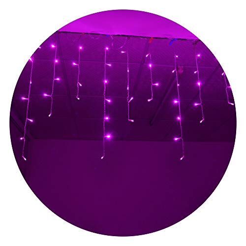 Blue And Purple Led Lights in US - 9