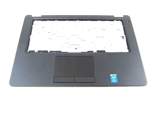 (Dell Latitude E5450 Palmrest Touchpad Single Point w/ Smart Card Reader - A1412H )