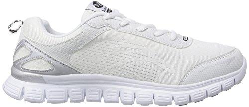 Gerli 36VN20 femme Sneakers by Dockers basses YzPTxw