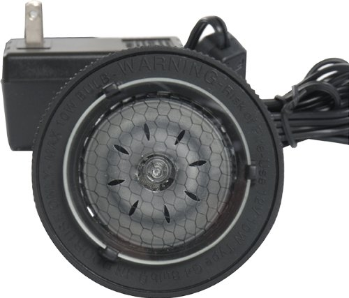 GE 21022 Halogen Plant Light