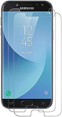 AICEK [2-Pack] Protector de Pantalla Samsung Galaxy J5 2017 ...