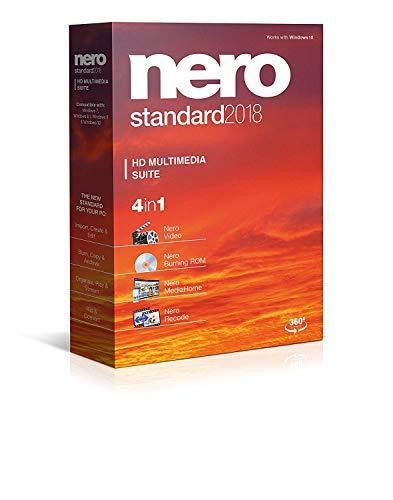Nero Standard 2018