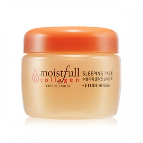 Etude House Moistfull Collagen Sleeping product image
