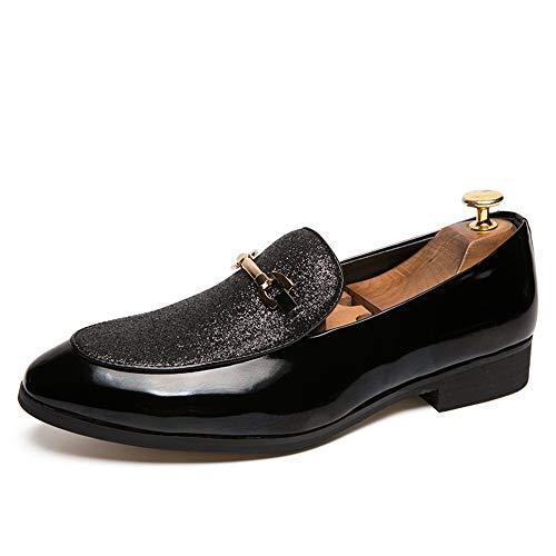 Scarpe nero Nero Stringate Sry Uomo shoes 40 n0w65xqOf