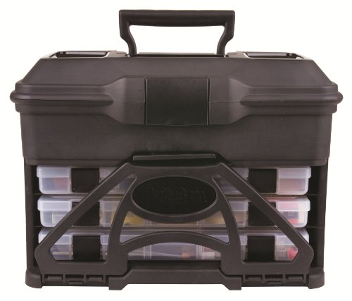 ArtBin 6995AB Solutions Cabinet Crafts
