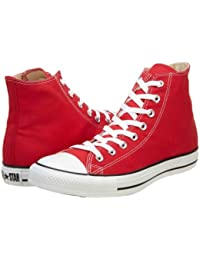 Unisex Chuck Taylor All Star Hi Top Sneaker
