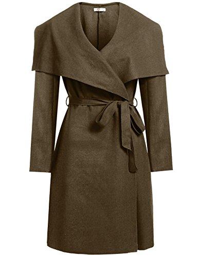 Beautiful Coat - 4