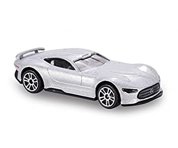 Mercedes Benz AMG Vision Gran Turismo 3 Inch Toy Car