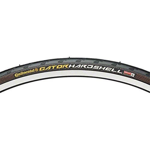 Continental Gator Hardshell DuraSkin Folding Tire, Black, 700 x 32cc