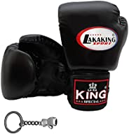 Muay Thai Gloves Heavy Kickboxing Sparring Youth Punching Bag Gloves Combat Sports Lightweigh Hand-Sewn Compos