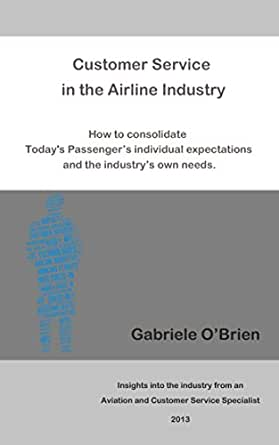 csr in airline industry The researcher recommended that future studies could be done to explore the csr practices in the airline industry further, research could be done to evaluate whether .