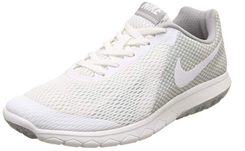 Nike Womens Flex Experience Rn6 Fabric Low Top Lace Up Running Sneaker