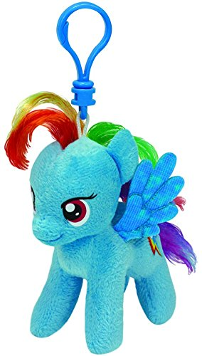 Ty - Peluche My Little Pony (TY41105)