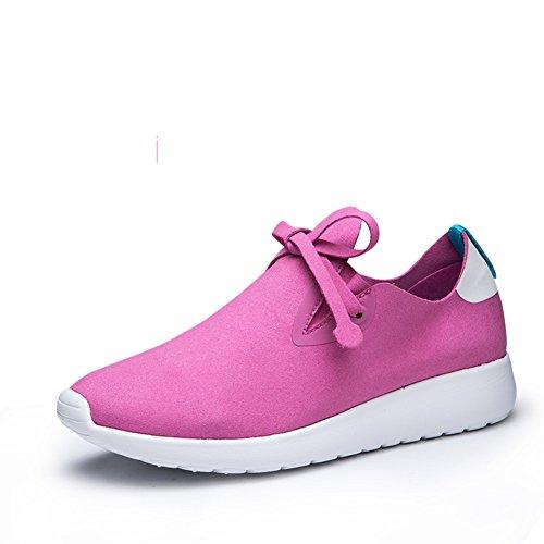 Correa zapatos casuales/Zapatos del estudiante/Zapatos de mujer/ zapatos de negocio del espacio/Zapatillas ligeras B
