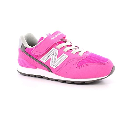 New Balance KV996MAY SNESKER strappo Lifestyle Rosa Pink