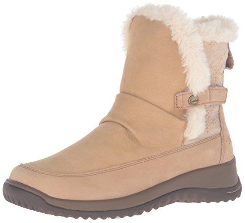 Jambu Women's Sycamore Snow Boot - Wheat - 9.5 B(M) US
